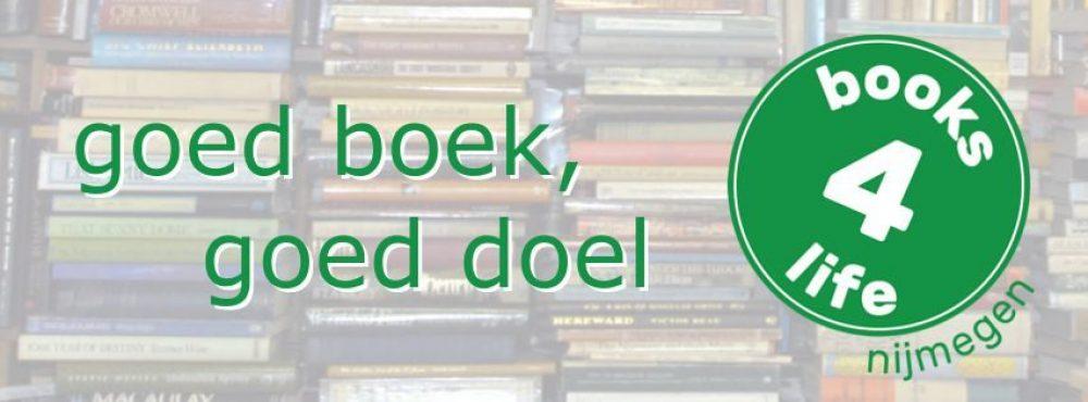 Books 4 Life Nijmegen